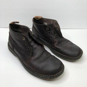 Dr. Martens Sussex Boots Size 12